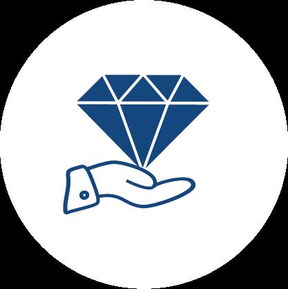 Sky Diamond