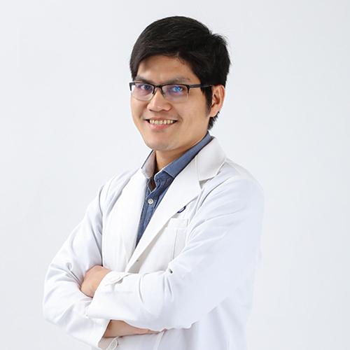 Thạc Sĩ – Bác sĩ Võ Ngọc Minh Việt